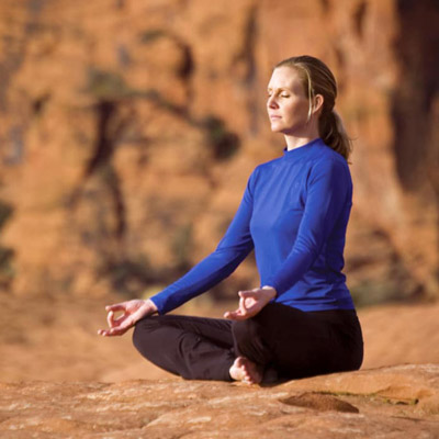 How to Pull Off the Perfect Yoga Retreat to Red Mountain Resort