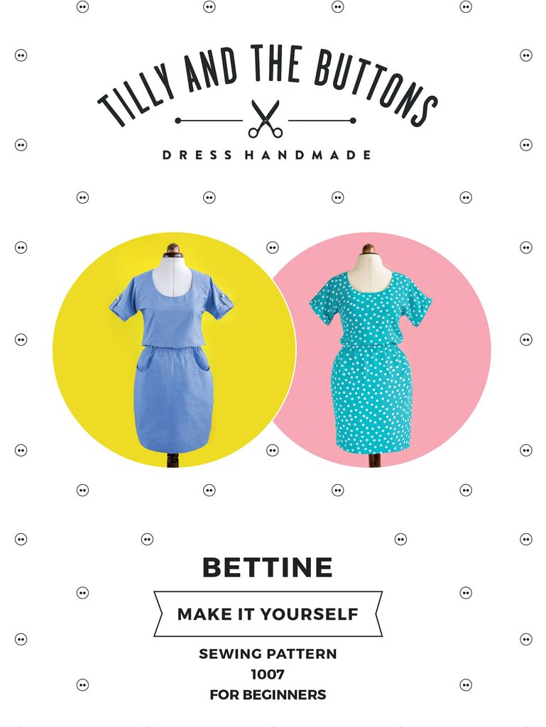 Tilly and the buttons Bettine