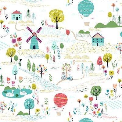 Dashwood Studio - Sweet Escape - Summer Landscape