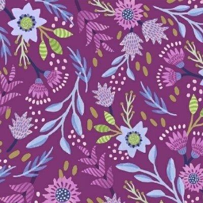 Windham Fabrics - Flourish - 43509-3