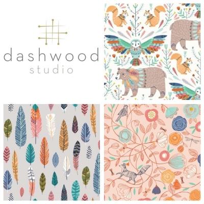 Boho meado dashwood studio