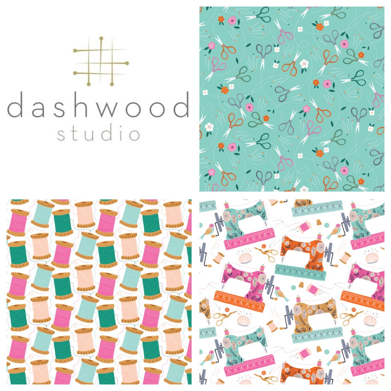 Dashwood studio stitch