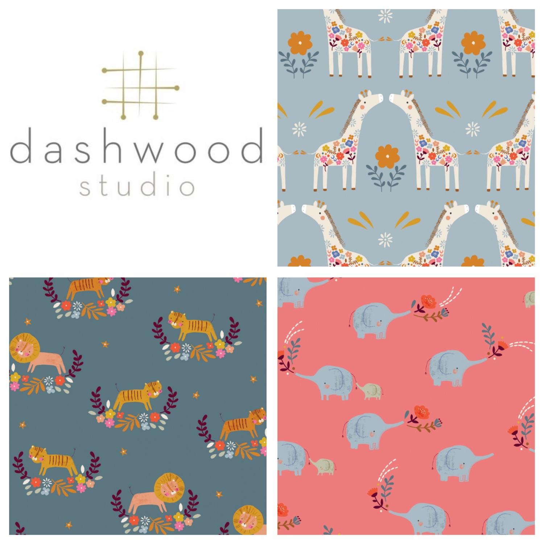 Dashwood Studio meadow safari