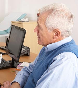 Patient Consulting