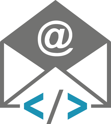 Custom Designed and Coded Emails
