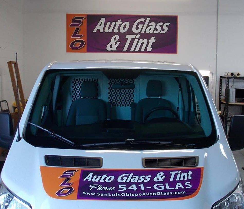 Auto Glass Amp Windshield Repair │ Slo Auto Glass Amp Tint