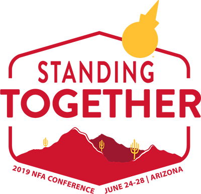2019 JIB-NFA Conference | Standing Together