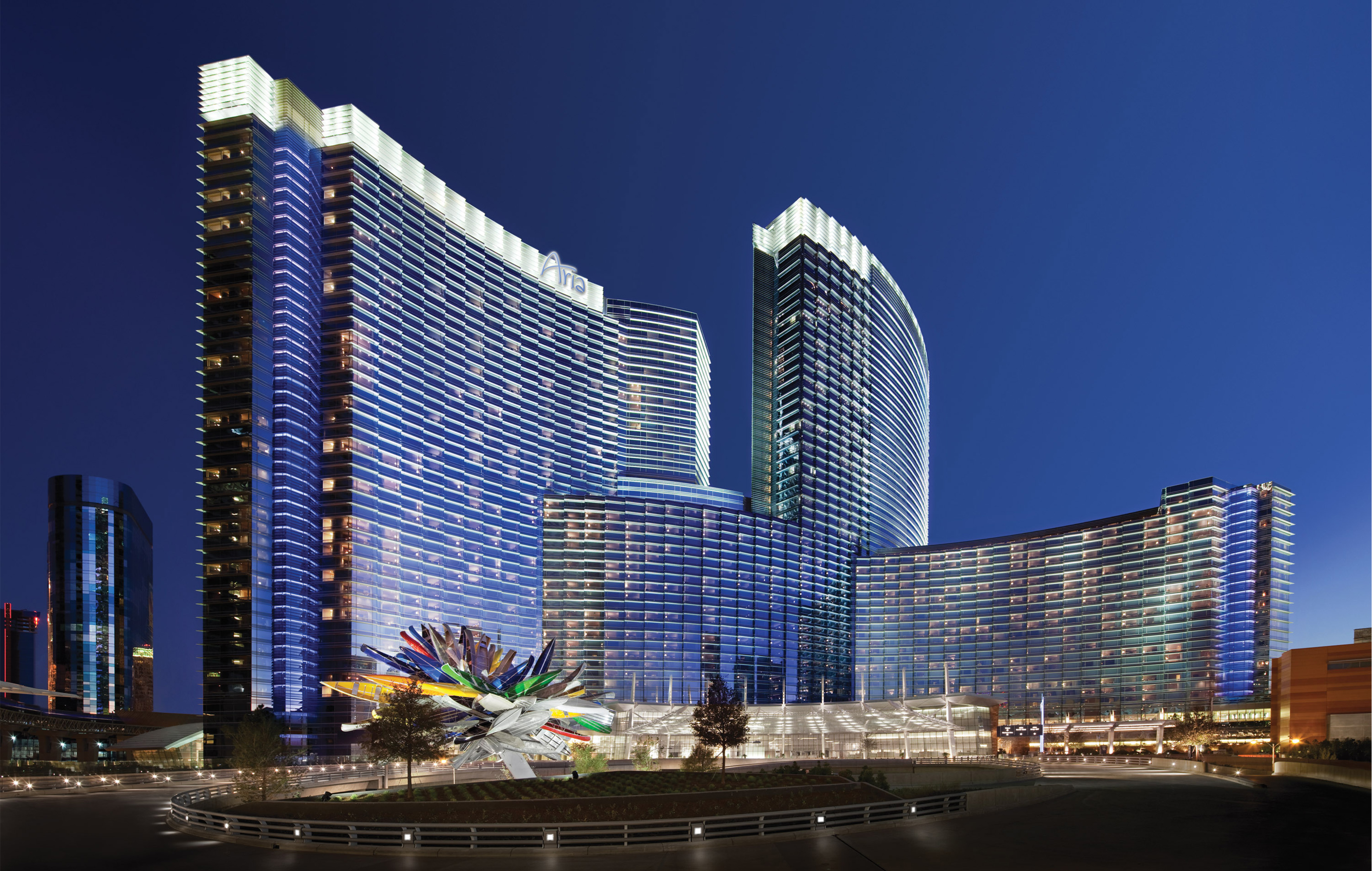 Aria Resort Las Vegas