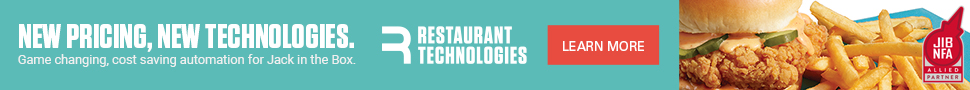 Game changing, cost saving automation from Restaurant Technologies