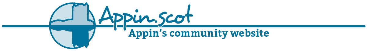 Appin.scot - Appin's community website