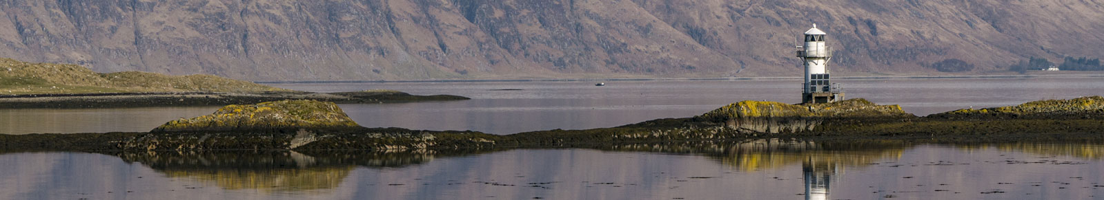 Appin.scot website for the Appin community