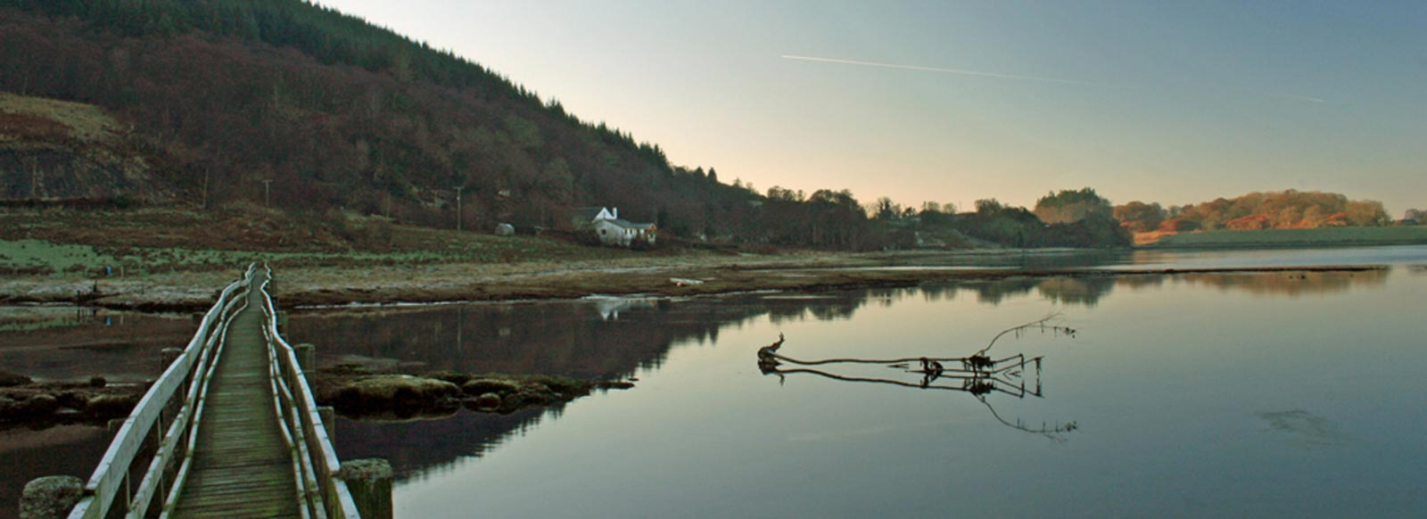 Images by Walking Appin