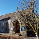 Appin Parish Church