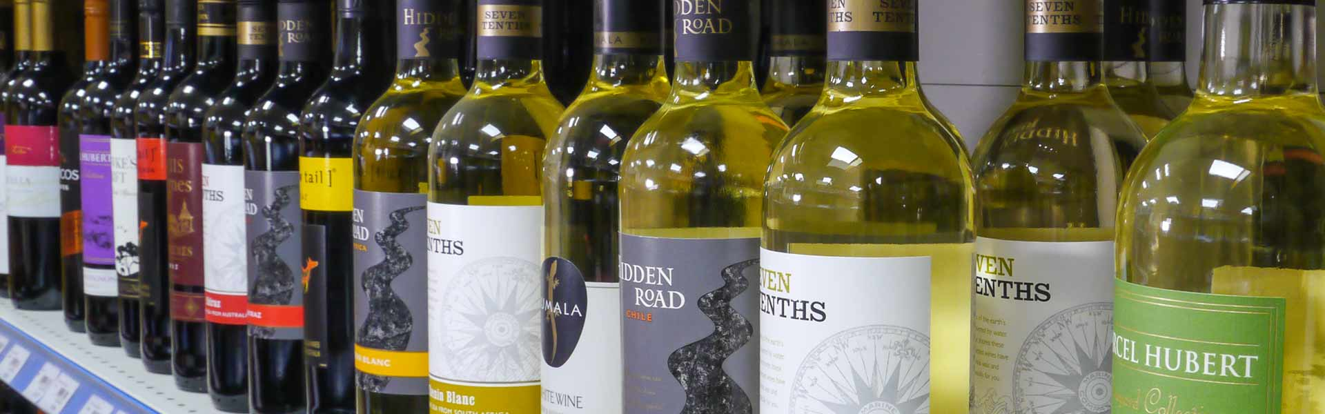Port Appin Stores - off sales wines, beers & spirits