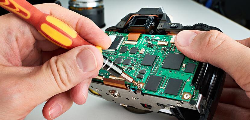 tuttle cameras camera repair
