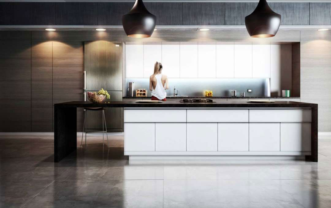 6 Great Rendering Tools For Kitchen Design | EASY RENDER
