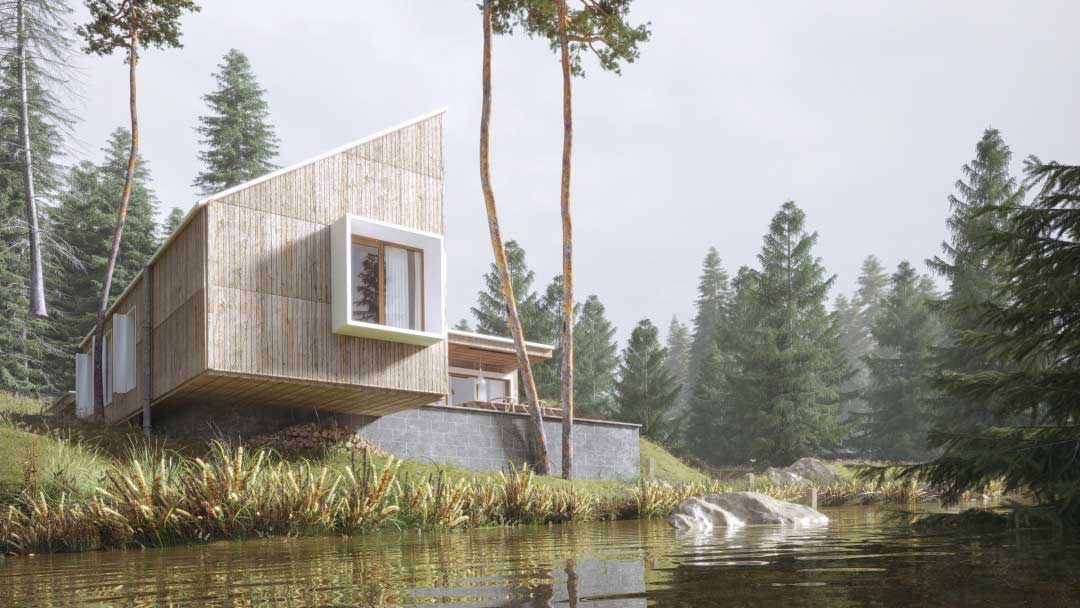 7 Most Popular Architecture Rendering Software Solutions for