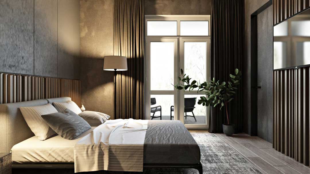 What do clients get from interior 3d design a vision you - What does an interior designer do ...