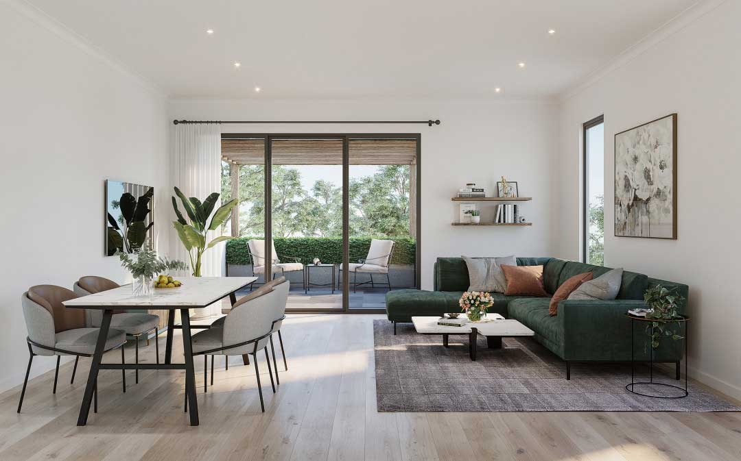 3d Interior Design Trends That Are Hot In 2019