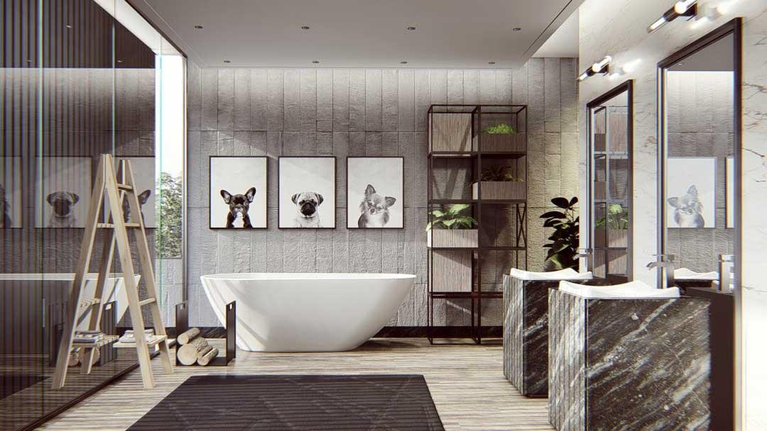 8 Popular Trends To Inspire 3d Interior Designers In 2020