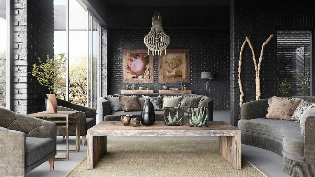 Interior 3D Design - 5 Advantages That Help Designers Present and Sell  Their Work