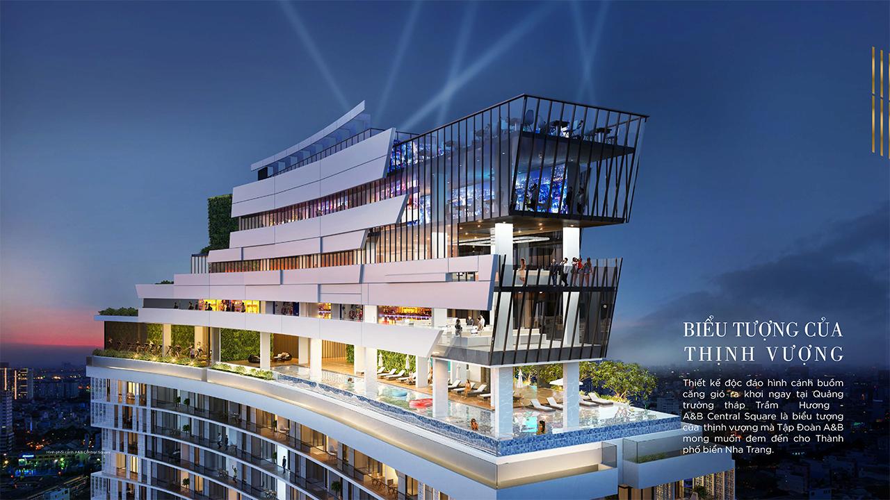 Đầu tư khách sạn 5 sao Nha Trang