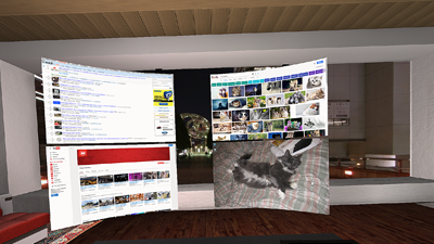 VR Toolbox Home Page