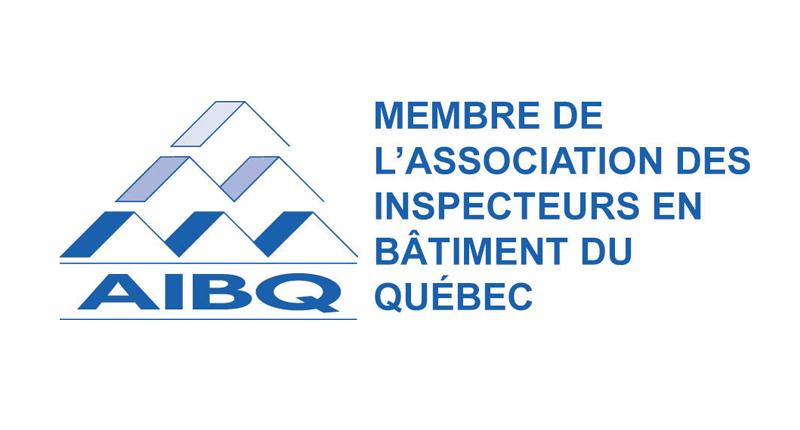 Membre de l'association des inspecteurs en bâtiment du québec