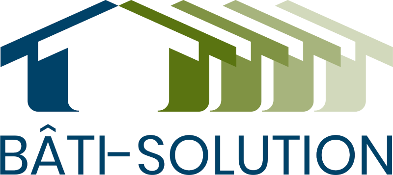Logo Bâti-Solution