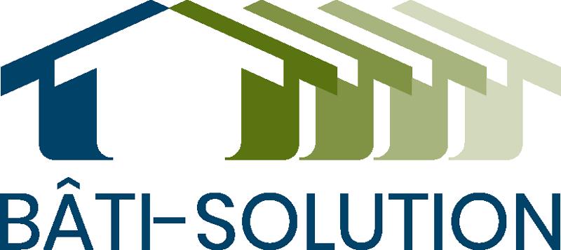 Logo Bâti-Solution