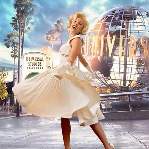 Best Western Sunset Plaza Universal Studios