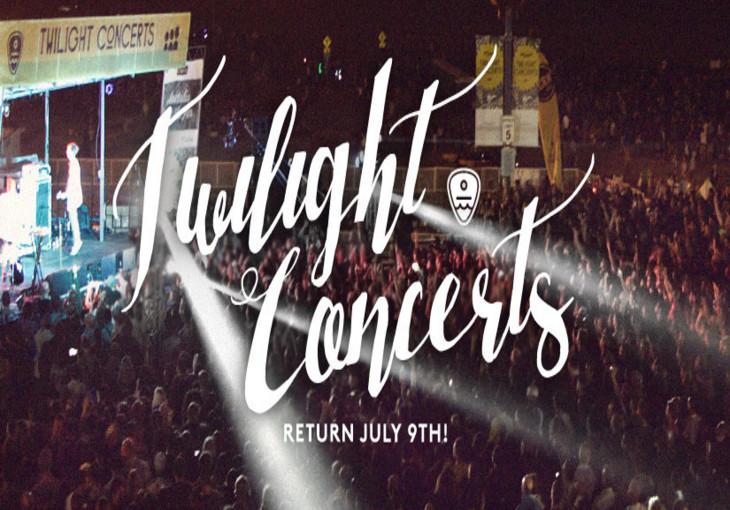 twilight concerts in santa monica