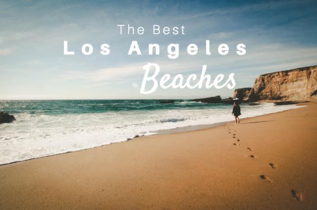 best beaches around los angeles