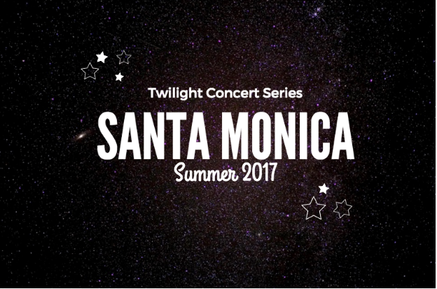 twilight concerts in santa monica