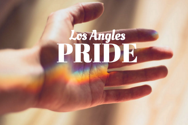 los angeles pride festival