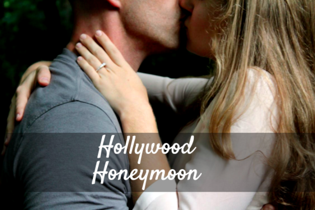 Top Things to Do on Your Hollywood Honeymoon