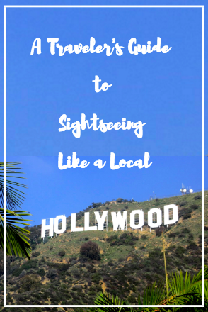 local attractions in hollywood