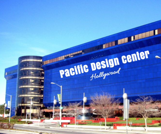 pacific design center west hollywood