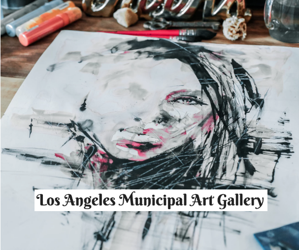 LA Municipal Art Gallery