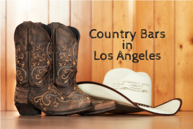 Country Bars in Los Angeles