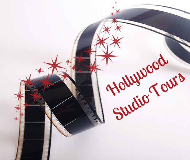 hollywood studio tours