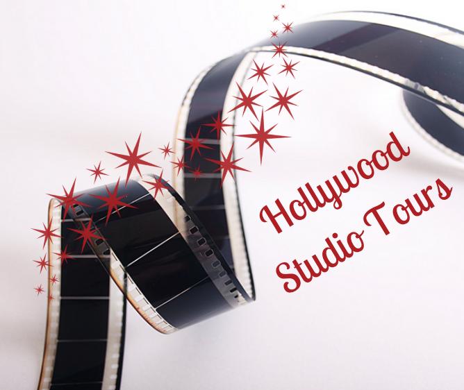 hollywood studio tours