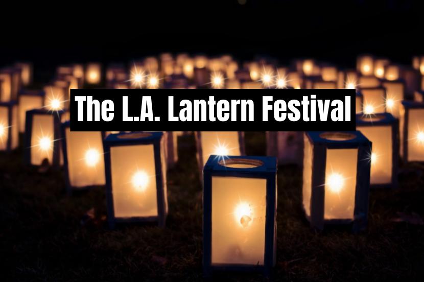 la lantern festival
