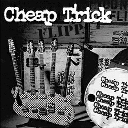 328 Cheap Trick (1997) by Cheap Trick