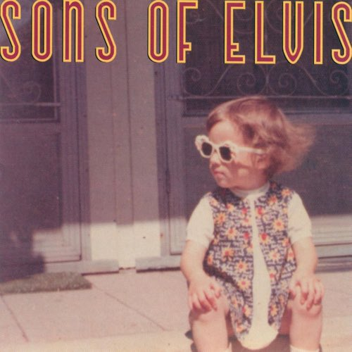 008 Glodean by Sons of Elvis