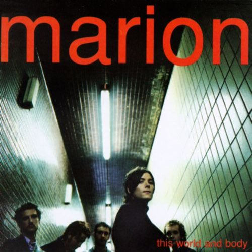 015 This World and Body by Marion