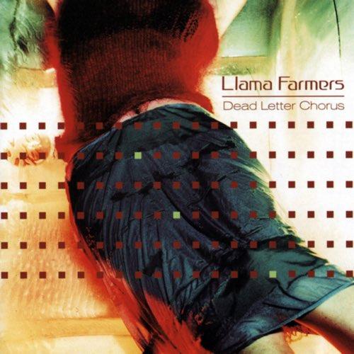 031 Dead Letter Chorus by Llama Farmers