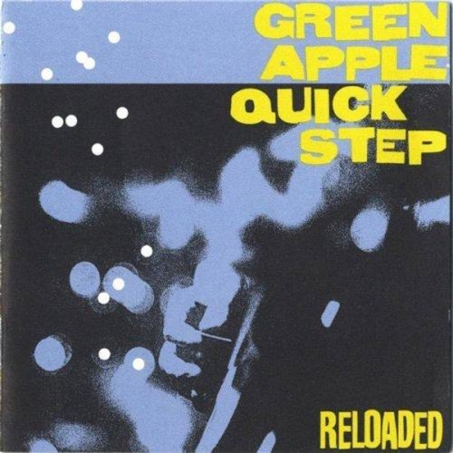 032 Reloaded by Green Apple Quick Step