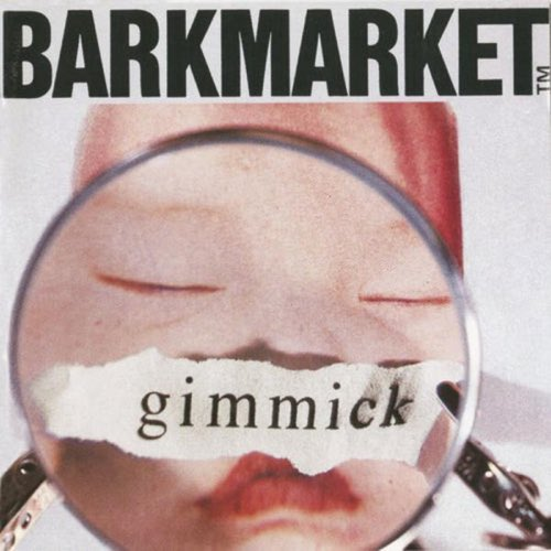 039 Gimmick by Barkmarket