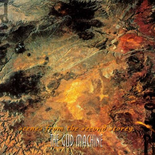 042 Songs from the Second Storey by The God Machine